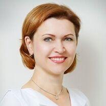 Михеева Наталья Григорьевна
