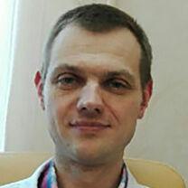 Никулин Дмитрий Петрович