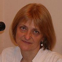 Дулуб Людмила Владимировна