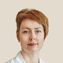 Худова Светлана Николаевна