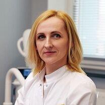 Бернат Наталья Анатольевна