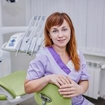 Завадская Вероника Дмитриевна