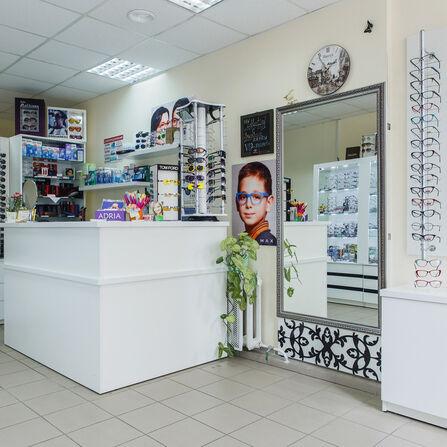 Магазины оптики Фрунзенского района в Минске b3060745077