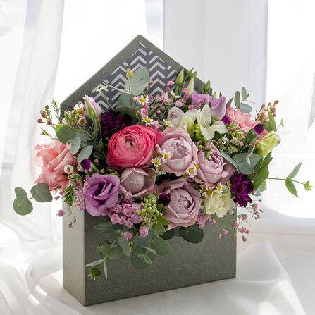 Недорогие цветы в москве адреса — img 1