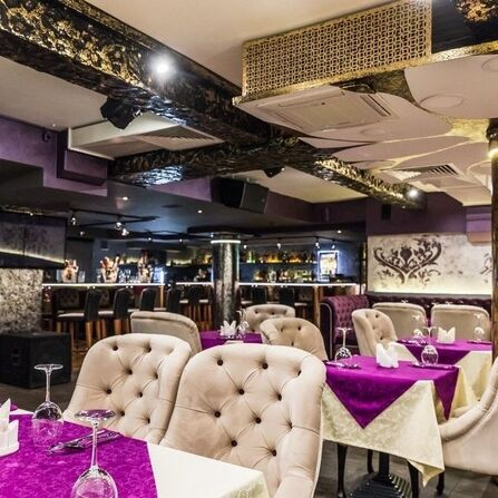 0ae0285959c Karaoke clubs and bars in Minsk with photos