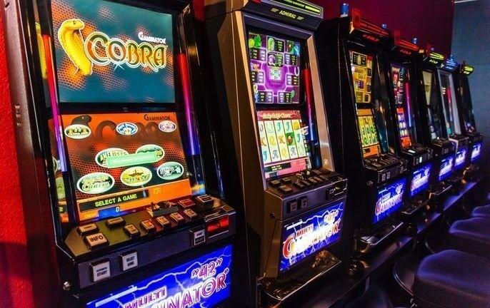 Ігровий автомат пробки онлайн
