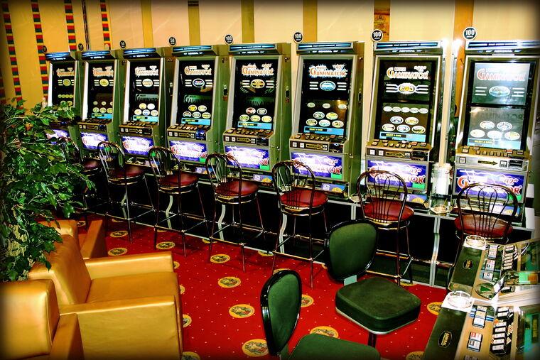 казино columbus бесплатно