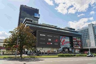 В ТРЦ Galleria Minsk пройдет летняя «Черная пятница»