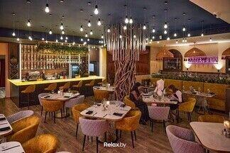 Паста и паэлья. В Минске открылось Morella — кафе с итальяно-испанской кухней