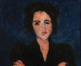«Еву» Сутина и другие картины из коллекции «Белгазпромбанка» снова можно увидеть в галерее «Арт-Беларусь»