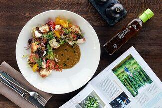С песто или гуакамоле? Учимся готовить традиционные салаты трех стран