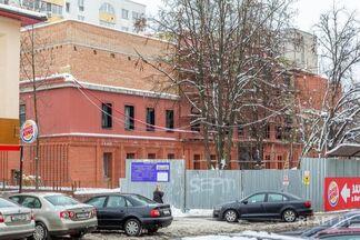 Старейшая столичная баня откроется после реконструкции. Там будут бассейн, люксы и бар