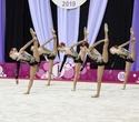 Международный турнир по эстетической групповой гимнастике «Сильфида-2019», фото № 34