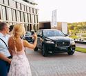 Презентация Jaguar F-Pace, фото № 80