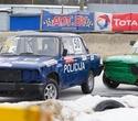 Финал чемпионата Беларуси по зимним трековым гонкам «Горячий лед — 2019», фото № 12