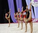 Международный турнир по эстетической групповой гимнастике «Сильфида-2019», фото № 49