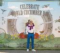World Cucumber Day – 2021, фото № 553