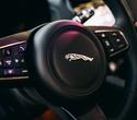 Презентация Jaguar F-Pace, фото № 84