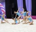 Международный турнир по эстетической групповой гимнастике «Сильфида-2019», фото № 50