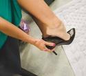 Открытие салона итальянской обуви «Рафината», фото № 60