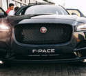 Презентация Jaguar F-Pace, фото № 105