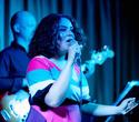 Выступление Анны Шалютиной & Yogurt band, фото № 26