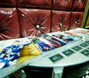 Показ новой коллекции «Dolce Vita» дизайнера Дарьи Мугако, фото № 9