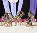 Международный турнир по эстетической групповой гимнастике «Сильфида-2019», фото № 64