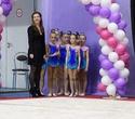 Международный турнир по эстетической групповой гимнастике «Сильфида-2019», фото № 7