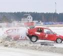 Финал чемпионата Беларуси по зимним трековым гонкам «Горячий лед — 2019», фото № 14