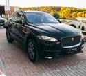 Презентация Jaguar F-Pace, фото № 81