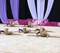 Международный турнир по эстетической групповой гимнастике «Сильфида-2019», фото № 33