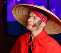 Chinese triad, фото № 32