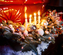 Рождество в ресторане Falcone, фото № 7