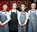 Рождество в ресторане Falcone, фото № 82