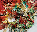 Рождество в ресторане Falcone, фото № 4
