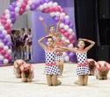 Международный турнир по эстетической групповой гимнастике «Сильфида-2019», фото № 23