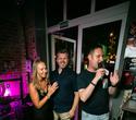 Счастливая суббота в баре «Острые козырьки», фото № 30