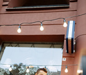 Открытие летней террасы Lavazza Club, фото № 19
