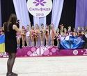 Международный турнир по эстетической групповой гимнастике «Сильфида-2019», фото № 12