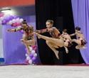 Международный турнир по эстетической групповой гимнастике «Сильфида-2019», фото № 51