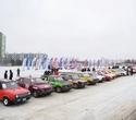 Финал чемпионата Беларуси по зимним трековым гонкам «Горячий лед — 2019», фото № 2