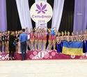 Международный турнир по эстетической групповой гимнастике «Сильфида-2019», фото № 36