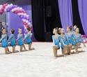 Международный турнир по эстетической групповой гимнастике «Сильфида-2019», фото № 16