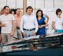 Презентация Jaguar F-Pace, фото № 94