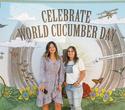 World Cucumber Day – 2021, фото № 548