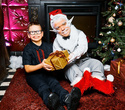 Рождество в ресторане Falcone, фото № 15