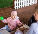 Семейный бранч на летней террасе, фото № 32