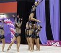 Международный турнир по эстетической групповой гимнастике «Сильфида-2019», фото № 61