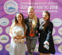 III Международный конкурс искусств «Зорныя кветкі — 2018», фото № 30